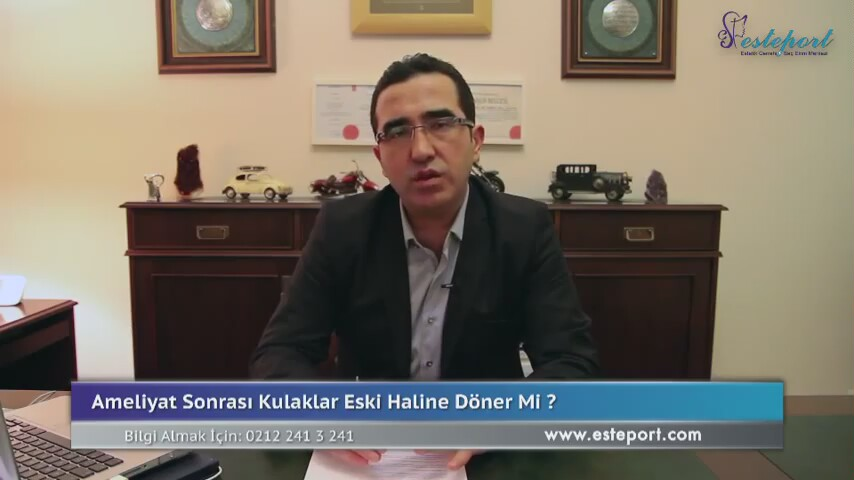 Cilt Yenileme Ameliyatı  Estetik Ameliyatlar  Op Dr Ali