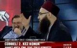 Cübbeli Ahmet Hocadan Damacanayla Seks Yorumu!