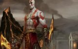 mortal kombat  kratos  god of war ııı