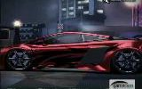 NEED FOR SPEED CARBON TRAILER