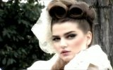 Yeni 2012 Gelin Damat Dergisi Moda ekimleri Backstage Full