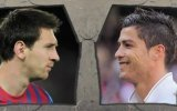 Lionel Messi Vs Cristiano Ronaldo