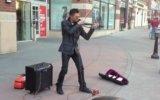 Bryson Andres - John Lesaca Violin Encode 2012 view on izlesene.com tube online.
