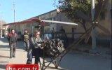 Ülkemin Mucidi 65 Yaşında Helikopter Yaptı