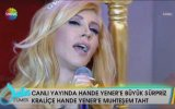 Hande Yener - Kraliçe