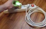 Bedava Elektrik Nasıl Yapılır