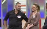 Ankaralı Yarışmacılar Stüdyoyu Kahkahaya Boğdu (Ben Bilmem Eşim Bilir)