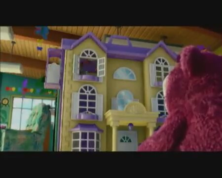 Beren Saat & Kıvanç Tatlıtuğ-Toy Story 3 Seslendirme