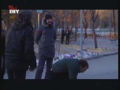 Yeraltı Sohbeti - Engin Günaydın ve Sırrı Süreyya Önder