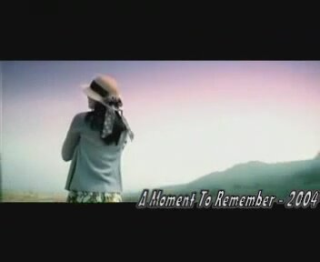 Evim Sensin ve Orjinali Kore filmi A Moment To Remember