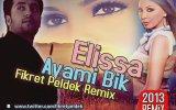 Fikret Peldek - Elissa Ayami Bik Remix view on izlesene.com tube online.