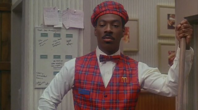 coming to america izle