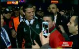 Adanal Ronaldo Cristiano Ronaldo'ya kavutu!