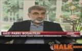 Enerji Bakanı Taner Yıldız - Eğitim Seviyesi Arttıkça Akp Oyları Azal