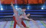 Neymar'ın kız arkadaşından dans şov!