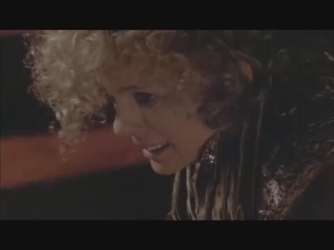 Baba 3, Mary Carleone'nin vurulma sahnesi