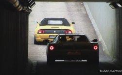 M�thi� Ferrariler