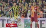 Fotoğraflarla Fenerbahçe - Galatasaray Maçı