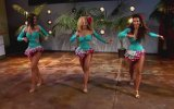 Brazilian Dancers Lambada - Annas Dance HD