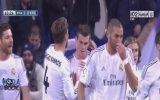 Real Madrid 4-0 Valladolid (Maç Özeti)