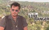 Johnny Depp - Maskeli Süvari Röportajı Türkçe Altyazılı