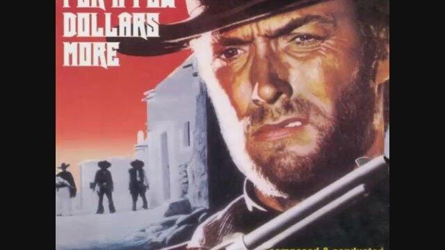 La resa dei conti (For a Few Dollars More, 1965)