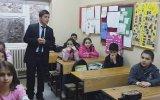 Artvin - Yusufeli Tekkale Ortaokulu