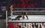 WWE 2K14 - Goldust, Cody Rhodes & Rey Mysterio vs The Shield Survivor Series