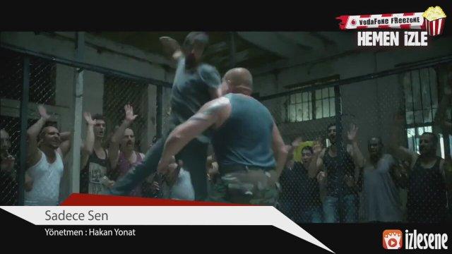 Vodafone Freezone Vizyon Filmleri (14 Mart 2014)