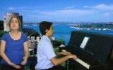 SİLİFKE'NİN YOĞURDU Piyano Solo TÜRKÜSÜ HALK OYUNU Folklor Sound Yoğurt Folklor Ekibi Grubu Akdeniz