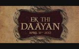 Ek Thi Daayan Fragman view on izlesene.com tube online.