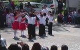 23 Nisan 2013, 2.Sınıf, Tango Dans Gösterisi