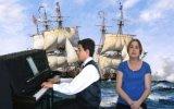 Hikaye Öykü Denizin Dibinde Hatcem Demirden Evler Türküsü Hatçe Çeşitli SanatI  Gerçek Konserİ Hikay