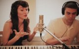 Karmin - Look At Me Now (Cover)