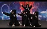 flava hip hop dance group britains got talent 2008