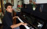 HATIRLA EY PERİ SEVGİLİ Unutulmaz Film Dizi Şarkıları Piyano Solo Televizyon Filmi Makamı Sinema Tv