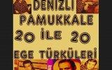 Ege Türküsü - Su Daglar Tepe Tepe