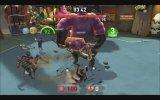 ZombiRock Baş Düşman Modu (Boss)