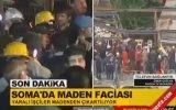 Bugün Tv - Manisa Soma Maden Patlaması