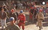 Soma'da Kurtarma Çalışmalarında Sona Yaklaşılıyor