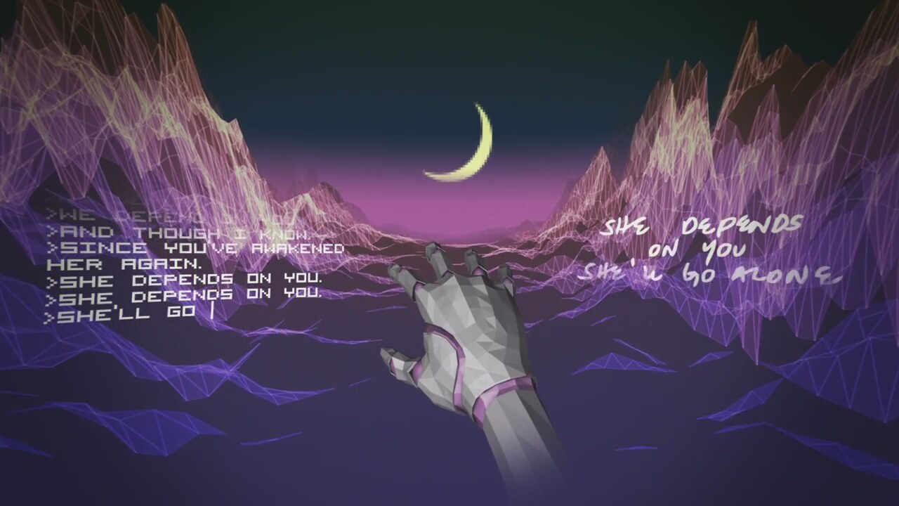 The gallery for --> Porter Robinson Background