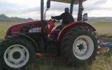 Başak Traktör