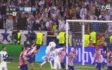 Real Madrid 4-1 Atletico Madrid (Maç Özeti)