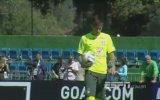 Neymar'dan olağan üstü penaltı