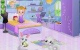 Bebek Hazel Cadılar Bayramı Oyunu Oyna - Bebek Oyunu