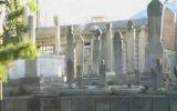 Ali Ercan - Mezar Taşı