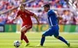 İspanya 2-0 El Salvador | Maç Özeti (07.06.2014)