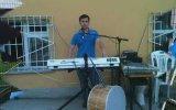 Felek Çakmağını Üstüme Çaktı Piyanist Serkan Bursa