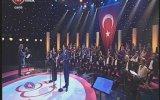 Münevver ÖZDEMİR-Tuncay KEMERTAŞ-Göz yaşım silen yok-Fincanın etrafı yeşil Şef:Ömer Hayri UZUN
