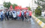 Ahlat Ülkü Ocakları Bayrak Yürüyüşü - 4